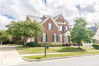 Cary Single Family Home For Sale: 303 Braebrook Way