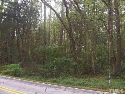 Franklin County Residential Lots & Land For Sale: Lot 7 Pearces Road