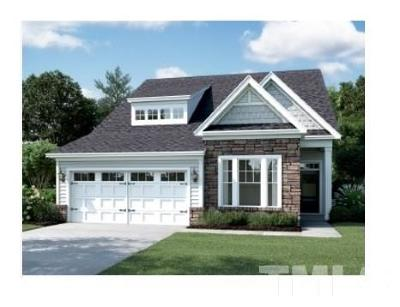 Durham Single Family Home For Sale: 129 Pepperwood Way