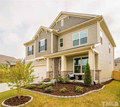 Durham Single Family Home For Sale: 226 Crisp Road