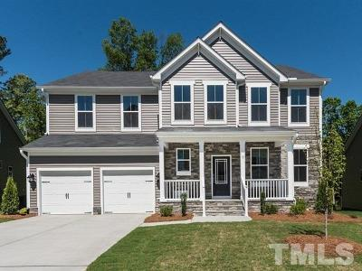 Durham Single Family Home For Sale: 7 Arundel Street