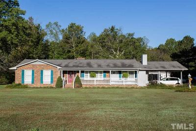 Single Family Home For Sale: 507 Baldy Murphy Road