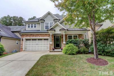 Raleigh Single Family Home For Sale: 7345 Newport Avenue