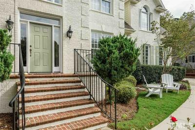 Raleigh Single Family Home For Sale: 3108 Belspring Lane