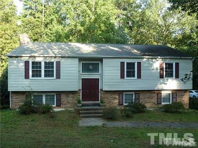 Raleigh Single Family Home For Sale: 2016 Quail Ridge Road