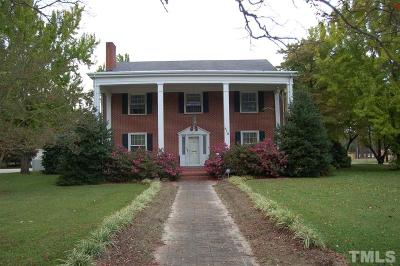 Johnston County Single Family Home For Sale: 415 N Third Street