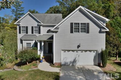 Durham Single Family Home For Sale: 7509 Chesley Lane