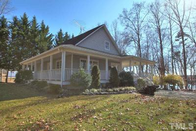 Clarksville VA Single Family Home For Sale: $350,000