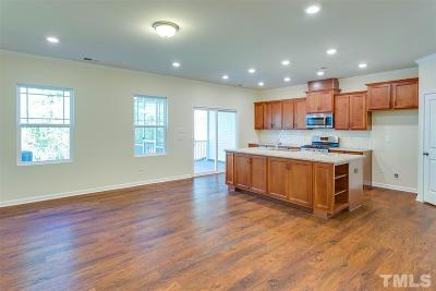 Cary NC Townhouse Pending: $366,510