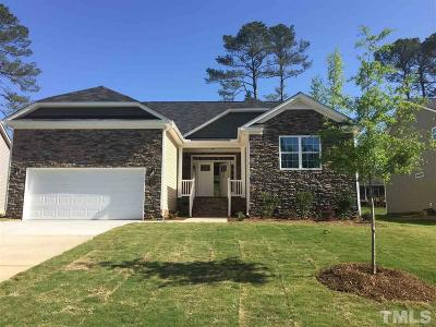 Wake County Single Family Home For Sale: 259 Roaring Creek Drive