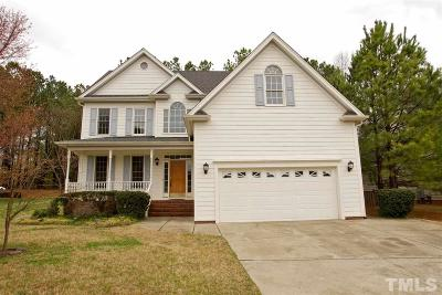 Cary NC Rental For Rent: $1,820