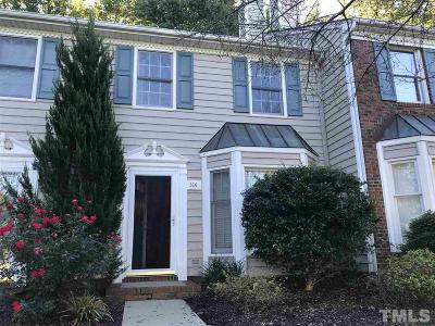 Cary NC Rental For Rent: $1,175