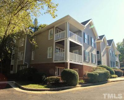Cary NC Condo For Sale: $148,000