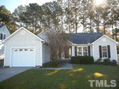 Raleigh Single Family Home For Sale: 4121 Mackinac Island Lane