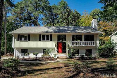 Cary NC Single Family Home For Sale: $417,400