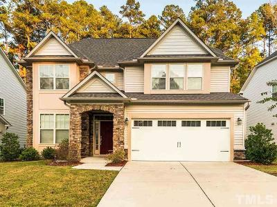Cary NC Single Family Home For Sale: $433,900