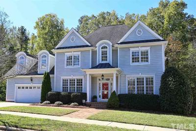 Chapel Hill Single Family Home For Sale: 207 Maywood Way