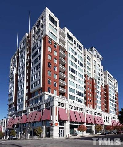 Raleigh NC Condo For Sale: $279,900