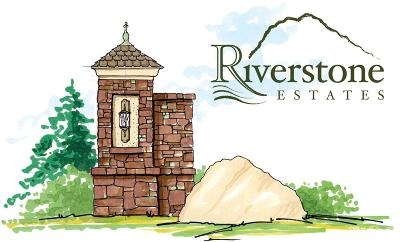 Pittsboro Residential Lots & Land For Sale: 155 Riverstone Drive