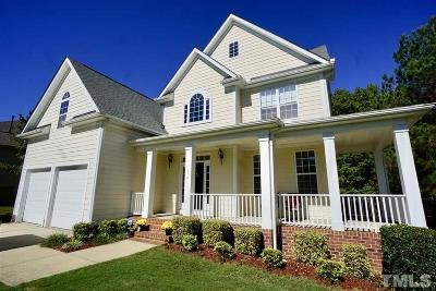 Franklinton Single Family Home For Sale: 370 Longview Drive