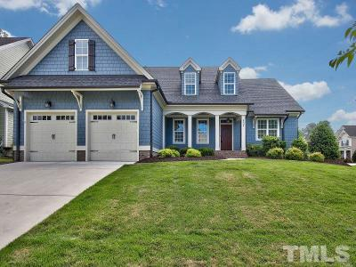 Heritage Single Family Home For Sale: 6204 Roles Saddle Drive