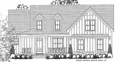Franklinton Single Family Home Contingent: Queen Anne Court