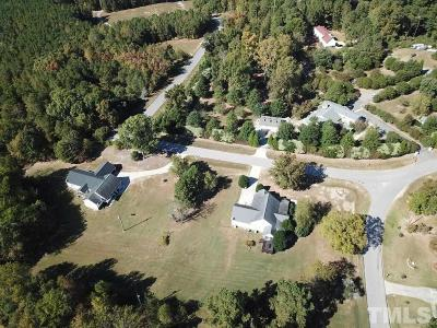 Wake Forest Residential Lots & Land For Sale: 11240 Jeffreys Lane