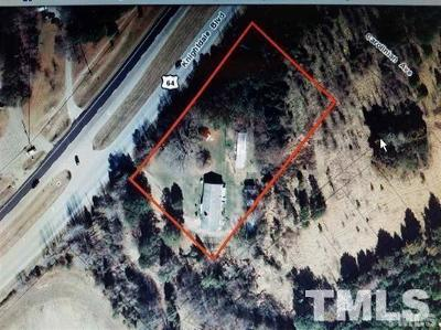 Knightdale Residential Lots & Land For Sale: 7716 Knightdale Boulevard