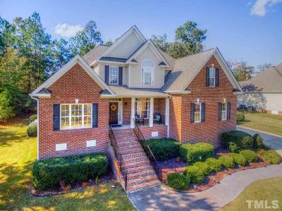 Broadmoor, Broadmoor West Single Family Home For Sale: 107 Tayside Street