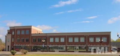Johnston County Commercial For Sale: 101 Market Street