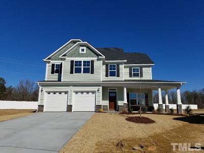 South Lakes Single Family Home For Sale: 345 Lake Lure Way #Lot 746