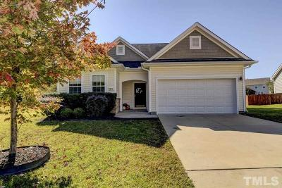 Ballentine Single Family Home Contingent: 1610 Hayesville Drive