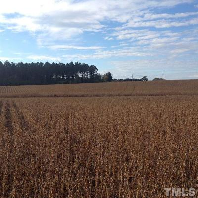 Franklin County Residential Lots & Land Pending: 477 Mort Harris Road