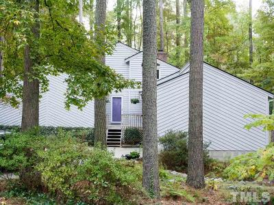 Cary Single Family Home For Sale: 108 Cunningham Court