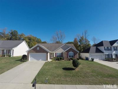 Valley Field Single Family Home For Sale: 2706 Pepperstone Drive