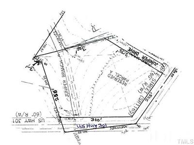 Johnston County Commercial Lots & Land For Sale: Wellons Street