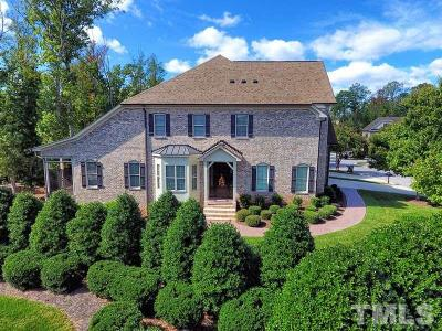 Cary Townhouse For Sale: 182 Arabella Court