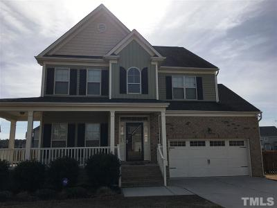 Bunn, Franklinton, Henderson, Louisburg, Spring Hope, Wake Forest, Youngsville, Zebulon, Clayton, Middlesex, Wendell, Bailey, Nashville, Knightdale, Rolesville Rental For Rent: 469 Big Willow Way