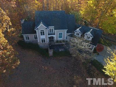 Chapel Hill Single Family Home For Sale: 12812 Morehead