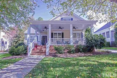Chapel Hill Single Family Home For Sale: 30026 Village Park Drive