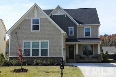 Salem Village Single Family Home For Sale: 1504 Padstone Drive