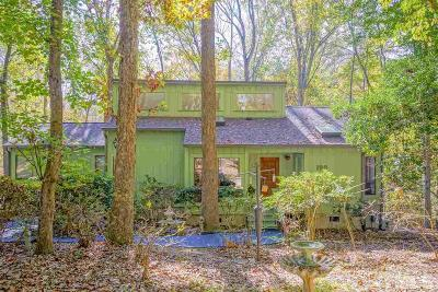 Pittsboro Single Family Home For Sale: 122 Becket Bend