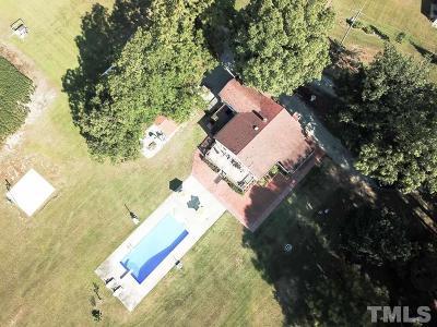 Harnett County Single Family Home For Sale: 255 Shue Road