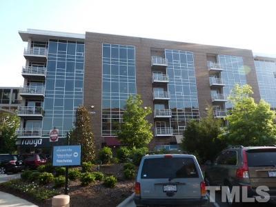 Chapel Hill Condo For Sale: 3304 Environ Way #3304