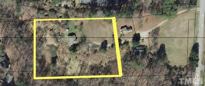 Holly Springs Residential Lots & Land For Sale: 209 W Ballentine Street