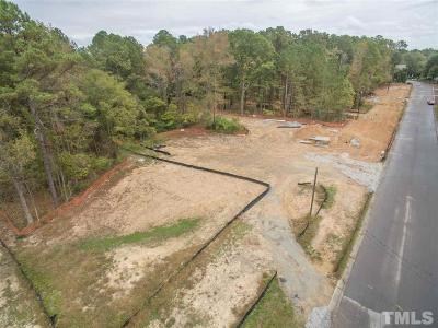 Chapel Hill Residential Lots & Land For Sale: 7221 Farrington Road
