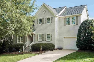 Park Village Single Family Home Contingent: 118 Love Valley Drive