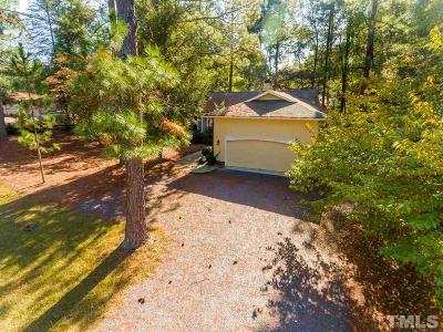 Pinehurst Single Family Home For Sale: 10 Merion Circle