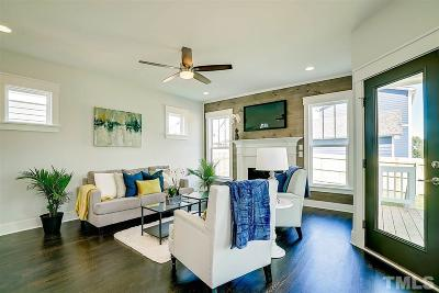 Durham Single Family Home For Sale: 1303 South Street