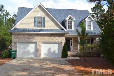 Pinehurst Single Family Home For Sale: 26 Coldstream Lane